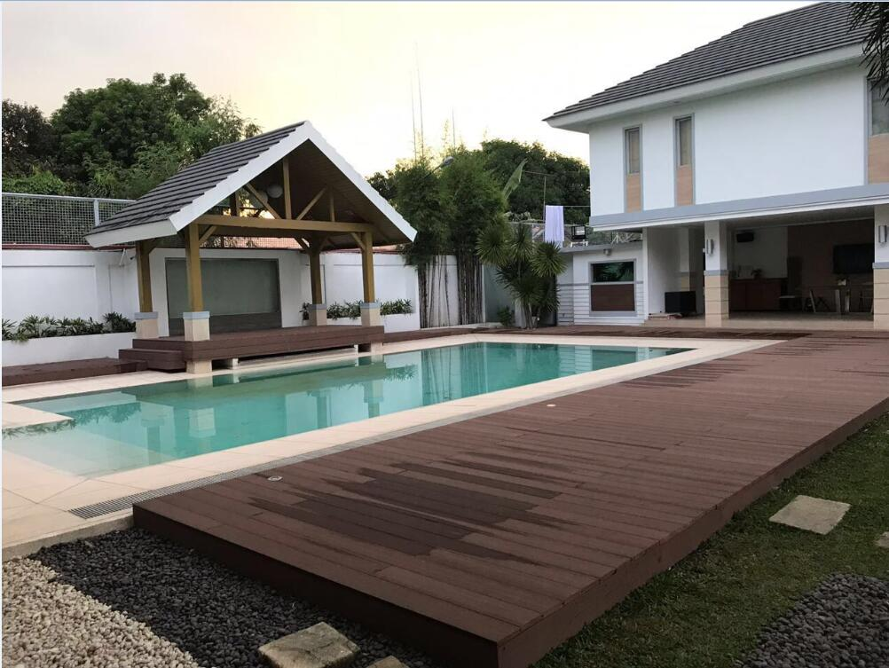 Composite Decking Eye Candy